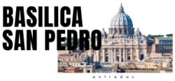 Entradas Basílica San Pedro