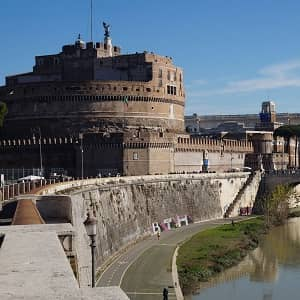 castel sant angelo tickets