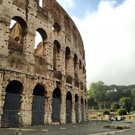 entradas coliseo romano