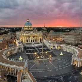 Entradas cupula san pedro vaticano