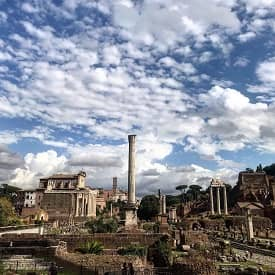 entradas palatino roma