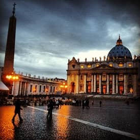entradas vaticano roma