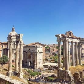 foro romano tickets